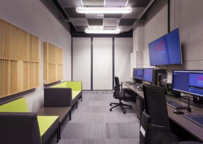 Multilab - Editing Room