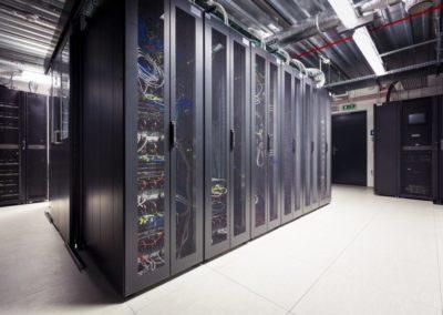 Multilab - Data Center